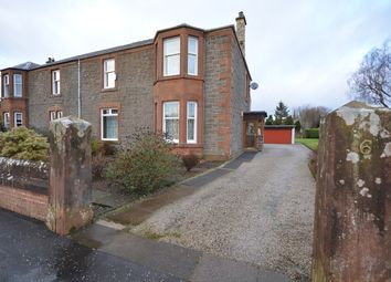 Thumbnail 4 bed property for sale in Mairs Road, Darvel