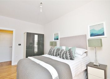 Thumbnail 2 bed flat for sale in Staines Road West, Sunbury On Thames, Middlesex