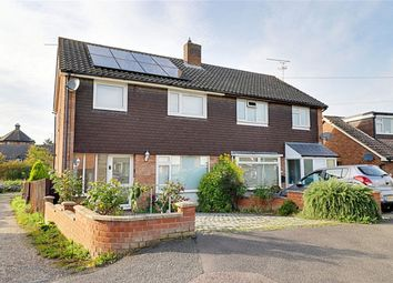 3 bed semi-detached house for sale in The Four Acres, Sawbridgeworth, Herts CM21