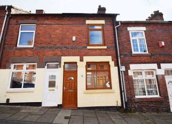 Thumbnail 2 bed terraced house for sale in Stedman Street, Birches Head, Stoke-On-Trent