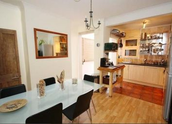 Thumbnail 2 bedroom terraced house to rent in Laceys Lane, Exning, Newmarket, Suffolk