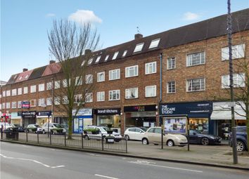 Thumbnail 3 bed flat for sale in Uxbridge Road, Hatch End, Pinner