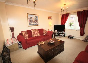 Thumbnail 2 bed semi-detached house for sale in Brackenbeds Close, Pelton, Chester Le Street