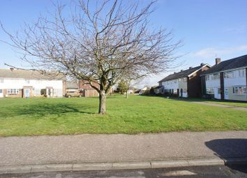 Thumbnail 3 bed terraced house to rent in Larkfield Road, Great Bentley, Colchester