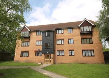Thumbnail 2 bedroom flat for sale in King Henrys Mews, Enfield