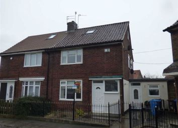 Thumbnail 2 bed semi-detached house for sale in Griffin Road, Hull, East Yorkshire
