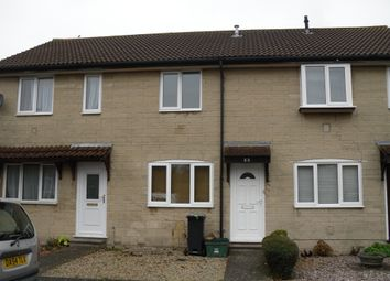 Thumbnail 2 bed terraced house to rent in Spencer Drive, Weston-Super-Mare