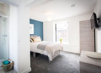 Thumbnail 5 bed shared accommodation to rent in Hanson Street, Bury