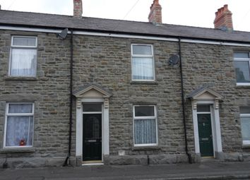 Thumbnail 3 bed terraced house to rent in Aberdyberthi Street, Hafod, Swansea.
