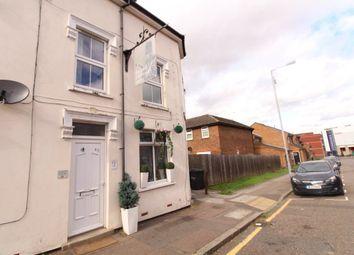 Thumbnail 1 bedroom flat to rent in Inkerman Street, Luton