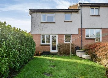 Thumbnail 1 bed end terrace house for sale in Torpoint, Cornwall