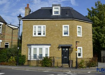 Thumbnail 3 bed detached house for sale in Henrietta Gardens, Winchmore Hill