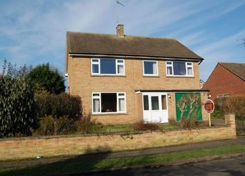Thumbnail 4 bed detached house for sale in Park Leys, Daventry, Northampton