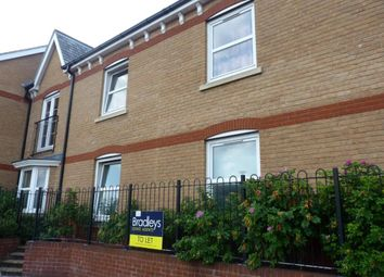 Thumbnail 1 bed flat to rent in Wood Street, Taunton
