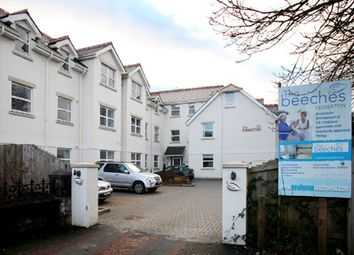 Thumbnail 2 bed flat to rent in The Beeches, Yelverton