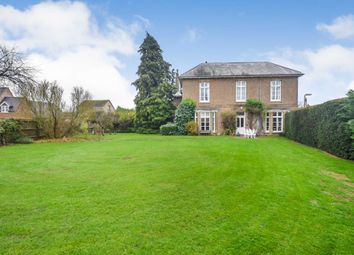 Thumbnail 6 bed detached house for sale in High Street, Great Barford, Bedford