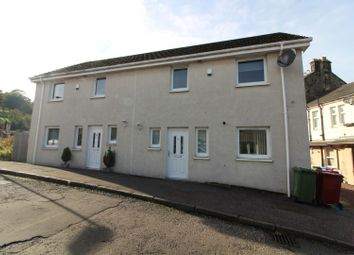 Thumbnail 3 bed semi-detached house for sale in Rattray Street, Bo'ness