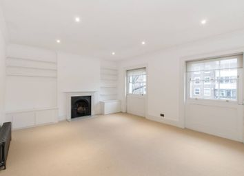 Thumbnail 3 bed flat to rent in Gloucester Avenue, Primrose Hill