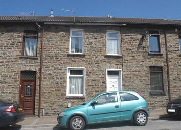 Thumbnail 2 bed terraced house for sale in Grover Street, Graig, Pontypridd
