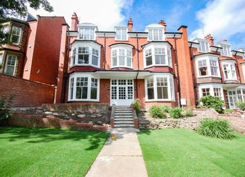 Thumbnail 6 bed terraced house for sale in Albion Terrace, Saltburn-By-The-Sea
