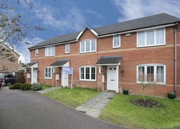 3 bed terraced house to rent in Oxlip Leyes, Bicester OX26