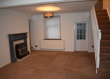 Thumbnail 2 bed terraced house to rent in Penfilia Terrace, Brynhyfryd, Swansea.