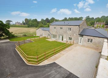 Thumbnail 4 bed terraced house for sale in Fernhill, Almondsbury, Bristol