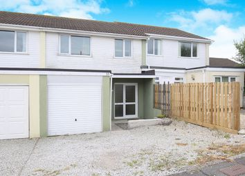 Thumbnail 3 bed property to rent in Tresithney Road, Carharrack, Redruth