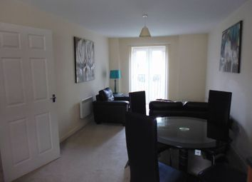 Thumbnail 1 bed flat to rent in Baronet House, Springmeadow Road, Edgbaston, Birmingham