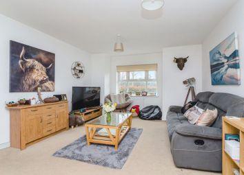 Thumbnail 2 bed maisonette for sale in Parsonage Road, Horsham, West Sussex