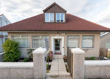 Thumbnail 4 bed detached house for sale in Garvie Avenue, Gourock Inverclyde