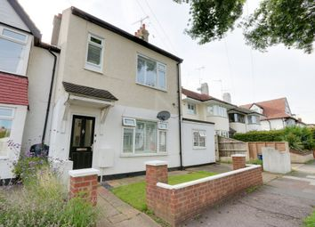 Thumbnail 2 bed flat for sale in Tankerville Drive, Leigh-On-Sea