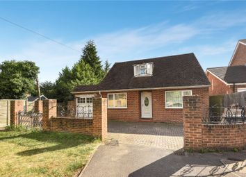 Thumbnail 3 bedroom detached bungalow for sale in Woods Road, Caversham, Reading, Berkshire