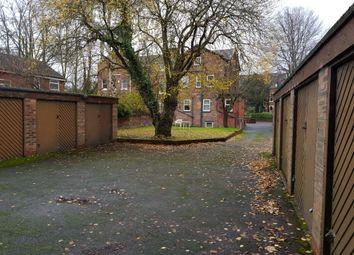 Thumbnail Parking/garage to let in 158 Palatine Road, Didsbury, Manchester