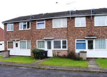 Thumbnail 1 bed flat to rent in Brookside Close, Old Stratford
