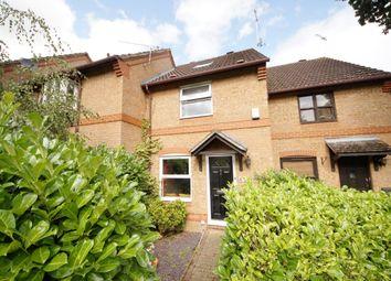 3 bed terraced house for sale in Hop Garden Road, Hook RG27