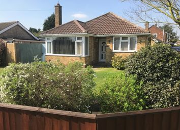Thumbnail 2 bed detached bungalow for sale in Rose Lane, Pinchbeck, Spalding