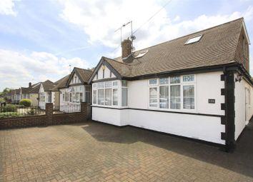 Thumbnail 4 bed semi-detached house for sale in Herlwyn Avenue, Ruislip