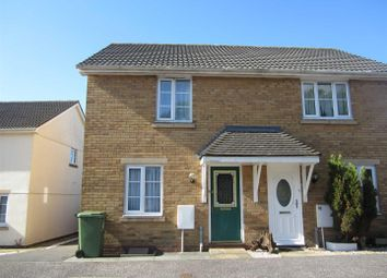 Thumbnail 2 bedroom property to rent in Westcots Drive, Winkleigh