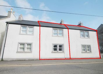 Thumbnail 2 bed semi-detached house for sale in 6 And 7, Crispin Court, St John Street, Creetown DG87Je