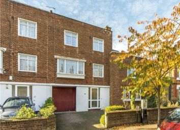 Thumbnail 4 bed terraced house for sale in Stradella Road, Herne Hill, London