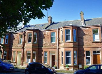 Thumbnail 4 bed town house for sale in Ballantine Drive, Ayr