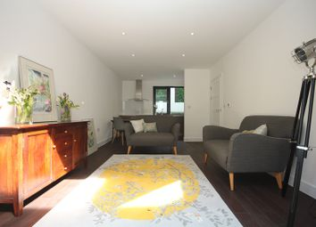 Thumbnail 2 bedroom terraced house for sale in Dumpton Place, London