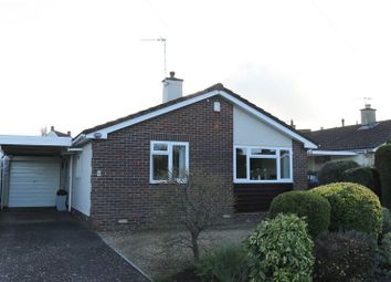 Thumbnail 2 bed detached bungalow for sale in Gordano Gardens, Easton-In-Gordano, Bristol
