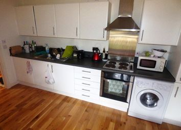 Thumbnail 2 bed flat to rent in Roundwood Court Meath Crescent, Bethnal Green