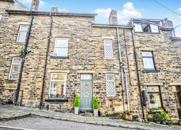 Thumbnail 3 bed terraced house to rent in Oak Grove, Keighley