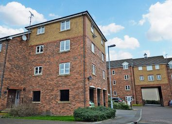 Thumbnail 2 bed flat to rent in Moorcroft Court, Ossett
