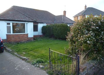Thumbnail 2 bed detached house to rent in The Close, Newby