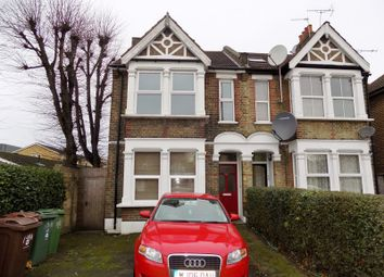 Thumbnail 2 bedroom flat for sale in Chingford Mount Road, Chingford, London