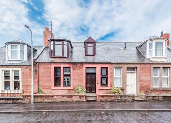 Thumbnail 3 bed terraced house for sale in Hayswell Road, Arbroath